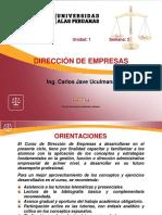 Derecho - Diremp - Semana 2