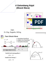 Shockwave Theory