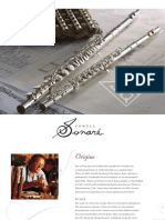 2015 Powell Sonare Brochure