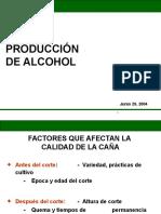 SUCROQUIMICA Producción de Azúcar y Alcohol