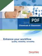 Thermo Fisher Scientific 2015_16 Chem&Glasswares