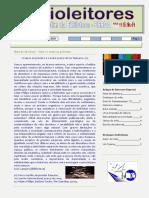 Newsletter nov / dez - 2015