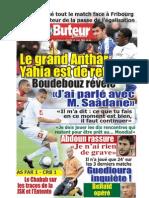 LE BUTEUR PDF du 04/04/2010