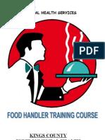 Basic HACCP Training Module