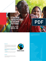 2013-14 AnnualReport FairtradeIntl Web