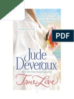 Jude Deveraux - Nantucket Brides Trilogy 01 - Amor verdadero.pdf