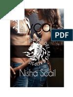Nisha Scail - Serie Jinetes del Apocalipsis 01 - Lycae.pdf