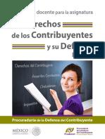 Defensa Del Contribuyente Prodecon