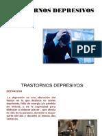 TRANSTORNOS-DEPRESION