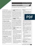 Beneficios Tributarios Recibe El Sector Minero (1)