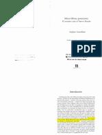 Greenblatt Maravillosas Posesiones Introducción