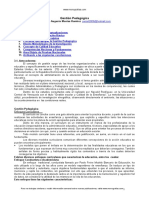gestión, administración y gerencia