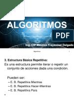 Introduccion a Algoritmos 3