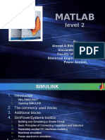 Matlab Level 2