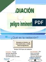 Curso de Radiacion