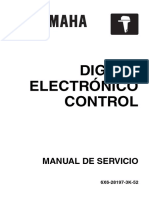 Control Digital Electronico