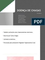 Doença de Chagas - Slide Curso Técnico.pptx