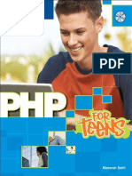PHP for Teen