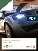 Automotive Application Catalogue Pt Br