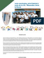 Proyecto Curricular Instiyucional 2013- PDF