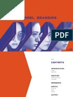 f(x) channel Branding
