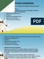 Agribisnis - 2864560