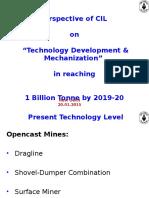 CIL Technology Development & Mechanization_CIL_19.01.15