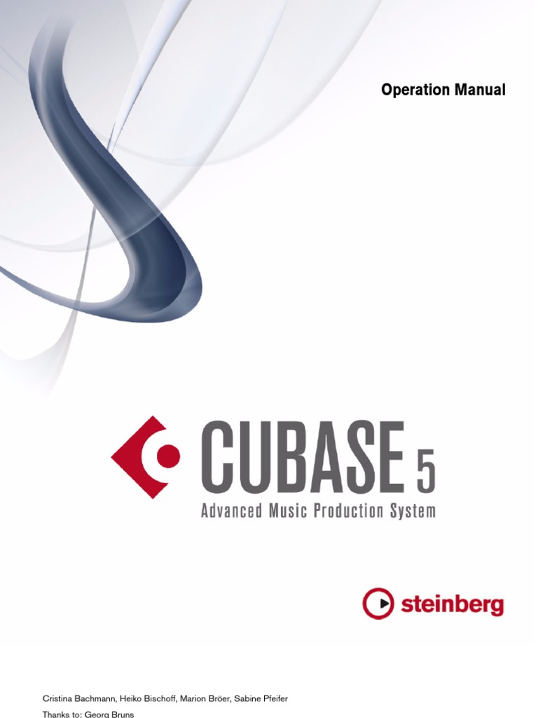 OperationManual Cubase Page Layout Computer Hardware - A basic guide to vinyl signs removal optionshow to use vinyl off to remove sign and vehicle graphicssteps