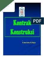 Kontrak_Konstruksi