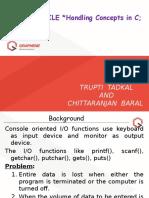 File Handling Ppt