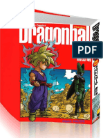 DragonBall Vol27