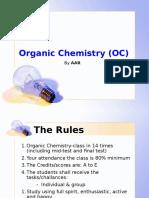 Organic Chemistry_1st (Introduction n Chem Bonding)