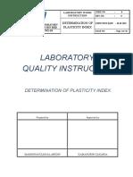 Wi- 04 Plasticity Index