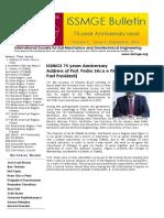 ISSMGE Bulletin Vol7 No5a Sept 2013(Part1)