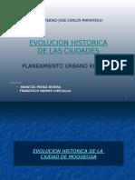 01 EVOLUCION HISTORICA