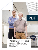Facility en IT