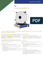 PtP GX810 Tsunami GX810 Datasheet US
