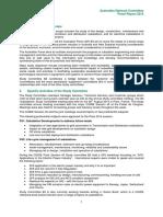 Cf Cigre Annual Report AP b3 2014