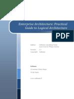 Logical Architecture Guide En
