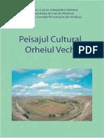Peisajul Cultural Orheiul Vechi - Coordo