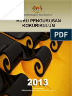 Buku Pengurusan KOKO SK Masai_2013