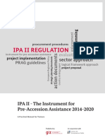 IPA II Trainer Manual