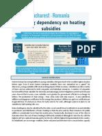 Reducing Dependency on Subsidies_Bucharest