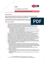 Plymer Modified Bitumens BS en 14023 2010