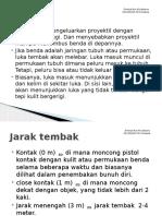 Slide Forensik