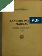 Landing Party Manu 00 Unit