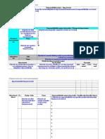 3.2 Formular de Analiza a Departamentului