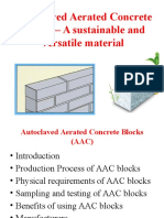 AAC Blocks