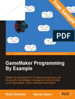 GameMaker Programming By Example - Sample Chapter