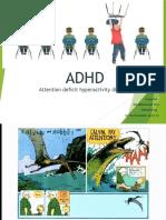 Diskusi Topik ADHD